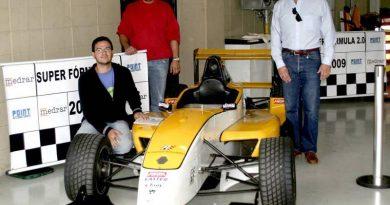 Super Fórmula 2.0: Showroom foi a sensação deste sábado em Interlagos