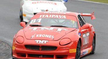 Trofeo Maserati: Samuel Neto lidera primeiro treino