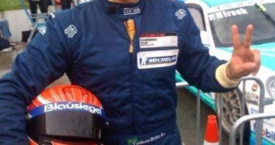 Porsche Carrera Cup: Em corrida de recuperação, Valdeno Brito comemora sétimo lugar