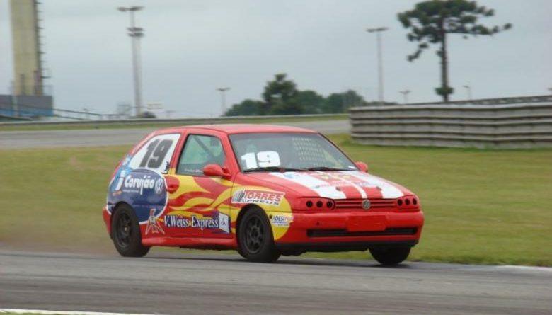 Show Cars: Valmor Emílio pontuou na 1ª etapa