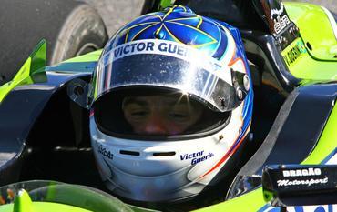 F-Abarth: Victor Guerin disputará temporada 2010 pela JD Motorsport
