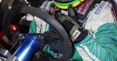 Outras: Wellington Justino participa neste fim de semana do Campeonato de Marcas e Pilotos de Goiás
