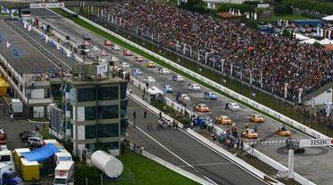 WTCC: Ingressos para etapa brasileira do WTCC começam a ser trocados