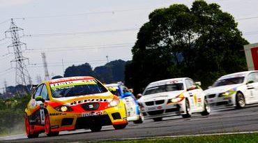 WTCC: Confira onde comprar os ingressos para a etapa da Curitiba