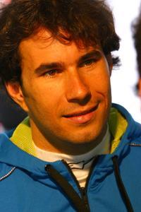 Com o Maserati MC12, Bernoldi disputa sua segunda temporada na GT1