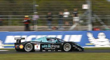 Após acidente na 1ª corrida, Bernoldi ganha 9 posições e termina em 6º