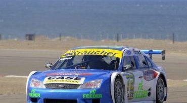 Top Race: Fábio Fogaça está ansioso para correr a segunda etapa