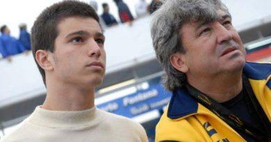 Copa América: Djalma Fogaça corre na Argentina com seu filho