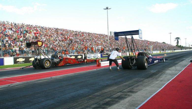 Outras: Primeiro Campeonato Brasileiro de Arrancada terá abertura no Autódromo de Curitiba