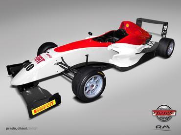 Fórmula Future Fiat: Série apadrinhada por Massa poderá ter pilotos sul-americanos