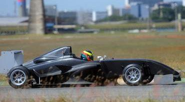 Outras: Fórmula Future Fiat supera 1.000 km de testes em Brasília