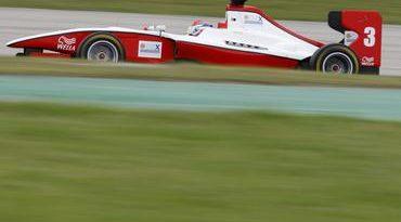 GP3: Temporada começa neste fim de semana em Barcelona