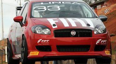 Trofeo Linea e Fórmula Future Fiat estão prontas para estreia
