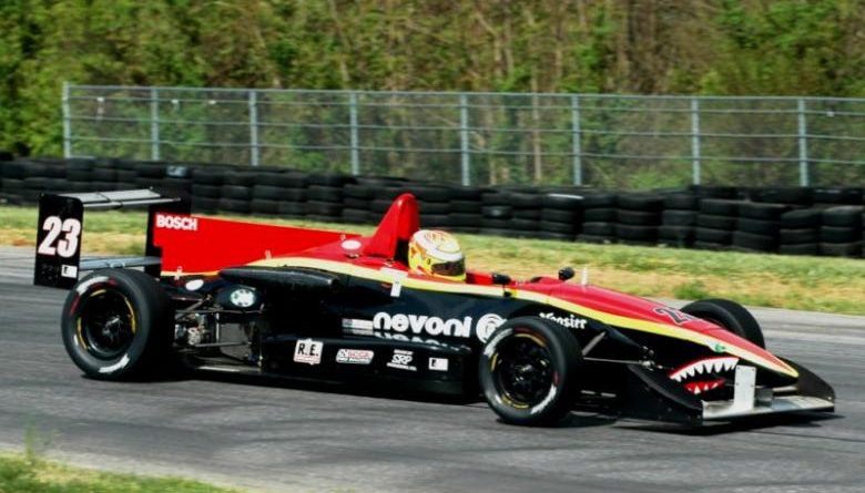 F2000 Championship Series: Victor Carbone começa temporada com vitória nos EUA