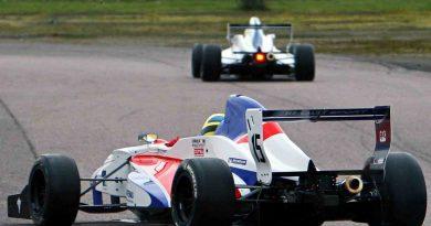 F-Renault Inglesa: Victor Corrêa está confiante para classificação em Rockingham