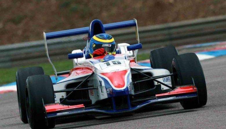F-Renault Inglesa: Victor Corrêa espera boas corridas em Rockingham