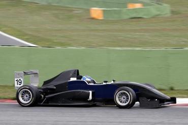 Temporada da nova Fórmula Abarth começa neste fim de semana na Itália