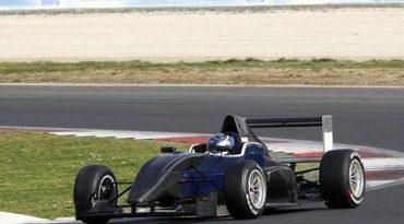 F-Abarth: Victor Guerin fecha mais uma sessão de treinos entre os mais rápidos da categoria