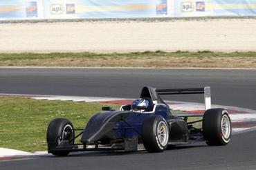 F-Abarth: Campeonato começa com 35 carros na Itália