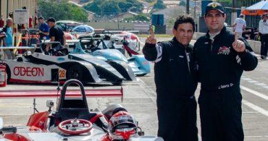 500 Milhas de Londrina: MRX #65 é pole-position