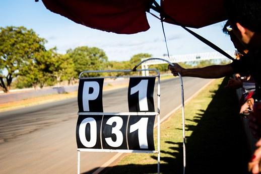 Momento histórico: treinos para o GP Gerais movimentam o Circuito dos Cristais