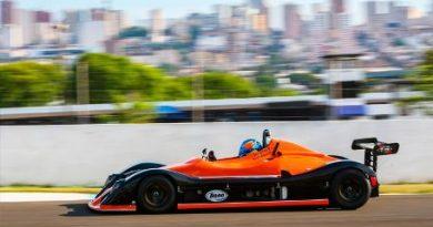 500 Milhas de Londrina: Jair e Duda Bana são os mais rápidos da quinta-feira