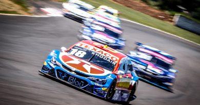Stock Car: Allam Khodair se despede da Full Time Texaco em Interlagos