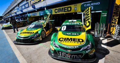 Stock Car: Cacá Bueno é o maior vencedor do grid em Interlagos com sete triunfos