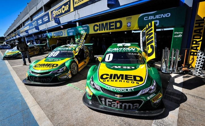 Stock Car: Cacá Bueno é o maior vencedor do grid em Interlagos com sete triunfos
