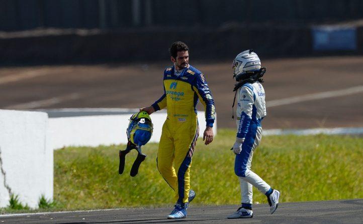 Stock Car: Confira aqui a combinação de resultados que podem levar Daniel Serra ou Thiago Camilo ao título inédito na carreira