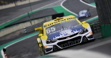 Stock Car: Felipe Giaffone é o convidado de Max Wilson