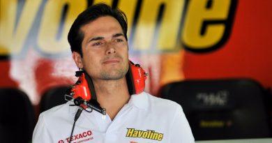 Stock Car: Nelsinho Piquet será companheiro de Rubens Barrichello em 2018