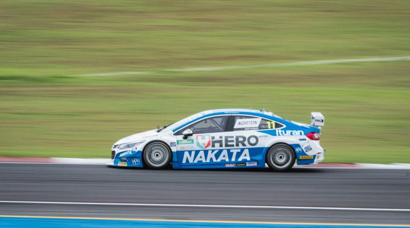 Copa Petrobras de Marcas: Hero Motorsports briga por título e vitória em Interlagos