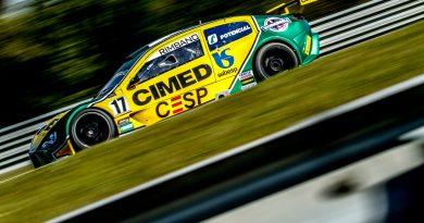 Campeonato Brasileiro de Turismo: Pietro Rimbano é o mais rápido no 2º Treino Livre em Interlagos