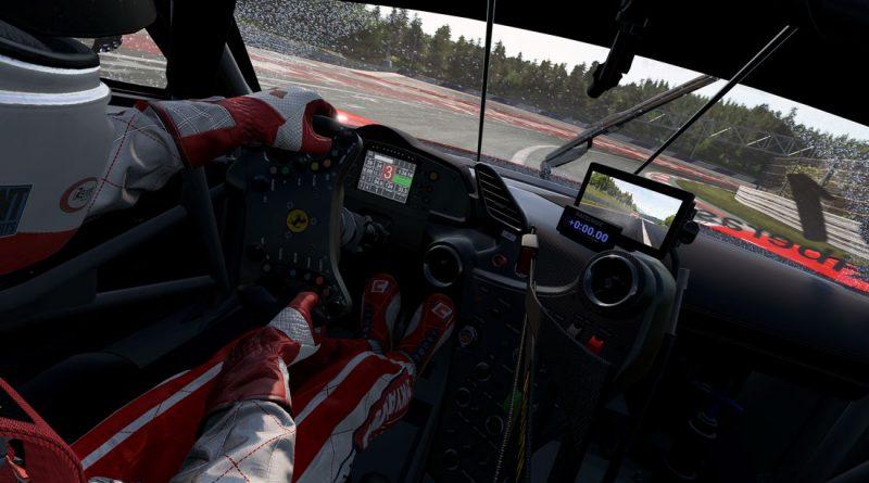 Jogos: Demo de Project CARS 2 esta disponível no PC, PS4 e Xbox One; Veja os link para baixar