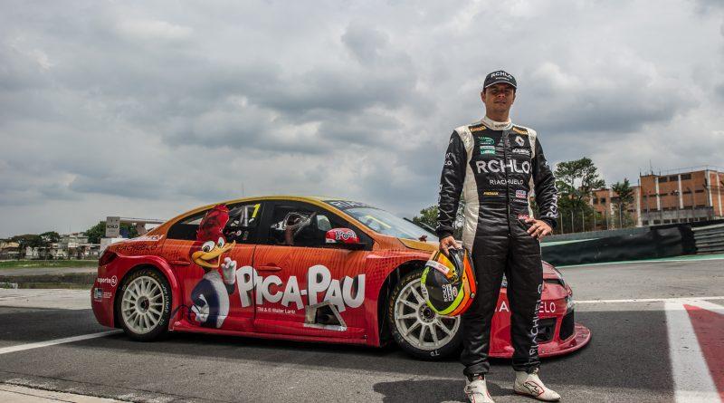 Campeonato Brasileiro de Marcas: Pica-Pau invadirá o grid na grande final do campeonato