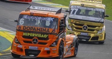 Copa Truck: Império Truck Racing planeja ampliar time para a segunda temporada da categoria