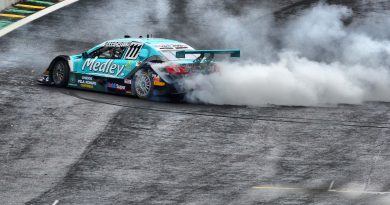 Stock Car: Após 7 anos de parceria, Full Time Sports anuncia saída da Medley