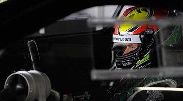 TUDOR USCC: Bernoldi disputa pela primeira vez as 24 Horas de Daytona