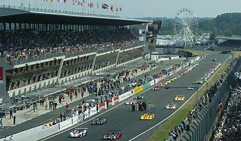24 Horas de Le Mans: Faltando 20 horas e 30 minutos para o fim