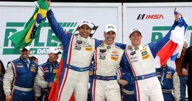 24 Horas de Daytona: Christian Fittipaldi/João Barbosa/Sébastien Bourdais vencem 52ª edição