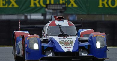 24 Horas de Daytona: Confira o grid de largada