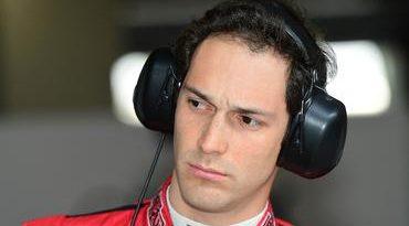 24 Horas de Daytona: Bruno Senna estreia nas 24 Horas de Daytona