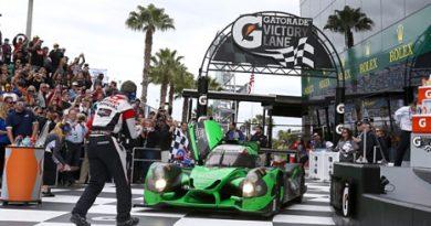 24 Horas de Daytona: Quarteto da Extreme Speed Motorsports vence edição de 2016