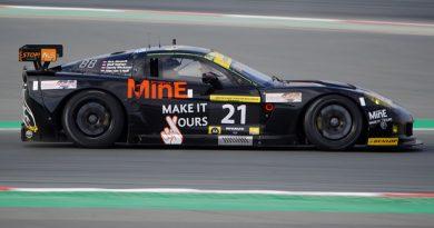 24 Horas de Dubai: Nicky Pastorelli marca a pole para a 9ª edição