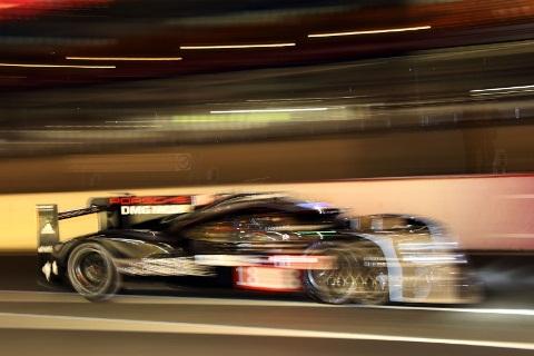 24 Horas de Le Mans: Porsche domina treinos classificatórios