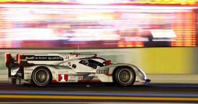 24 Horas de Le Mans: André Lotterer marca a pole-position