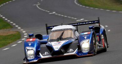 24 Horas de Le Mans: Sébastien Bourdais marca a pole para a Peugeot