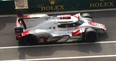 24 Horas de Le Mans: Passadas três horas de prova, Porsche domina
