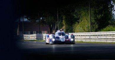 24 Horas de Le Mans: Metade da prova e Toyota lidera com uma volta de vantagem